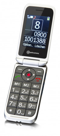Amplicomms PowerTel 7000i