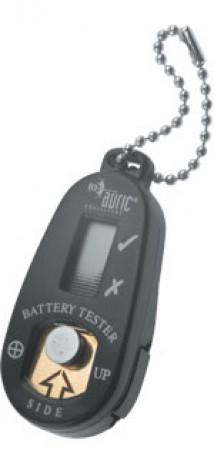 Digitaler Batterietester