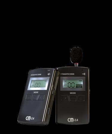 CM 2.4 Kommunikationssystem