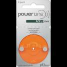 Power One Akku p13 (2 Stück)