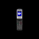 Swissvoice S24 Klapphandy