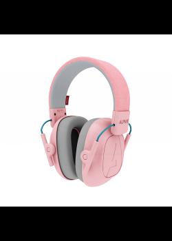 Muffy Kids Gehörschutz-pink