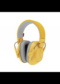 Muffy Kids Gehörschutz-gelb