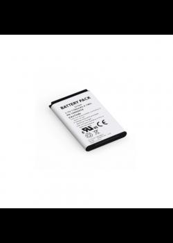 Akku für Phonak DECT Telefon