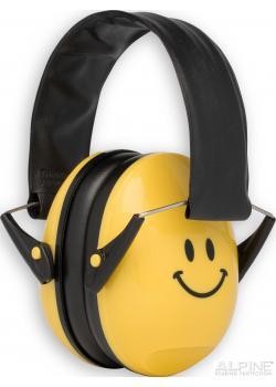 Muffy Kapselgehörschutz-Smiley