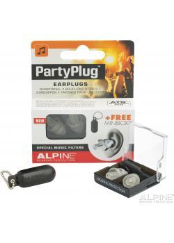 Party Plug