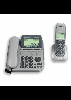 PowerTel 2880 mit Anrufbeantworter