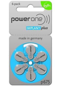 power one  p675 IMPLANT plus