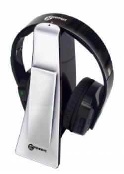 Funkkopfhörer Geemarc CL 7400 silber