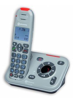 PowerTel 2780 mit Anrufbeantworter