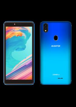 Aligator S 5540 Duo 32 GB blau