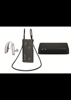 SoundGate 3 & Tel. Adapter 2