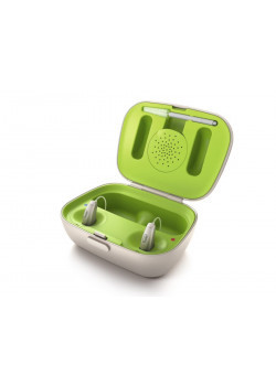 Phonak Charger Case Combi