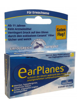 ear Planes Adult