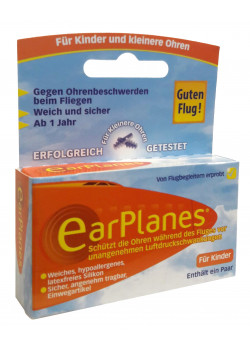 ear Planes Junior