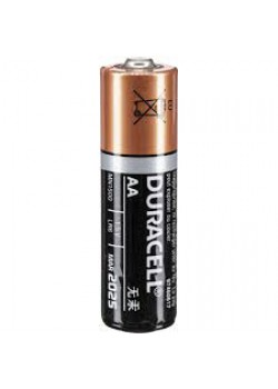 Duracell Plus 1,5 V AA