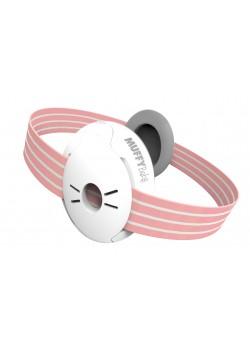Muffy Baby Gehörschutz pink