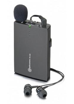 Hörverstärker PA 100