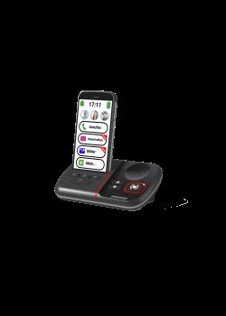 Swissvoice C50S Komfort Smartphone