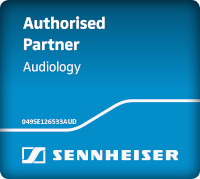 Sennheiser authorized